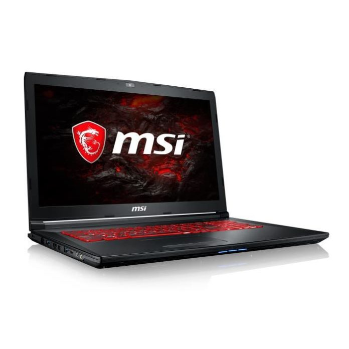 MSI PC Portable Gamer GL72M