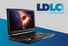 PC Portable LDLC Bellone