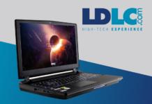 PC Portable LDLC Bellone