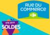 Soldes 2019 rue du commerce