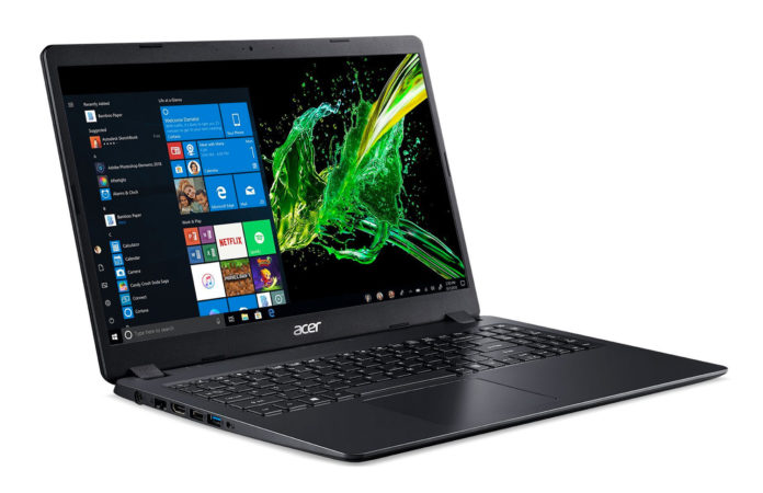 PC PORTABLE ACER ASPIRE 3 A315-54K-32JR
