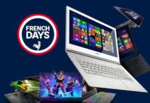 bonplan pc portable french days 2019