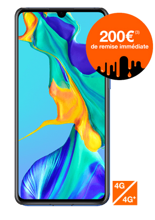 Deal Smartphone Huawei P30