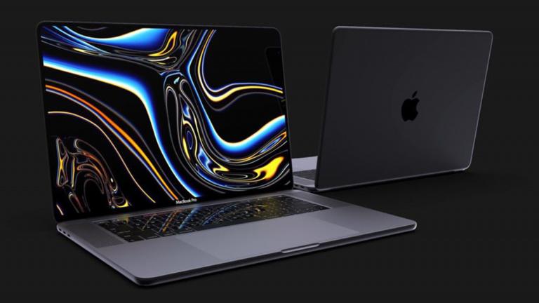 Apple mini-led