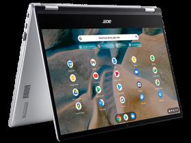 bon plan Acer Chromebook Spin 514 convertible